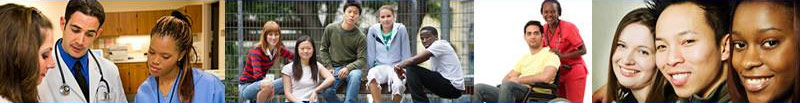 Health Care Transition for Adolescents and Young Adults